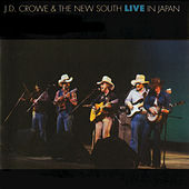 Live In Japan by J.D. Crowe