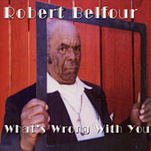 What's Wrong with You by Robert Belfour
