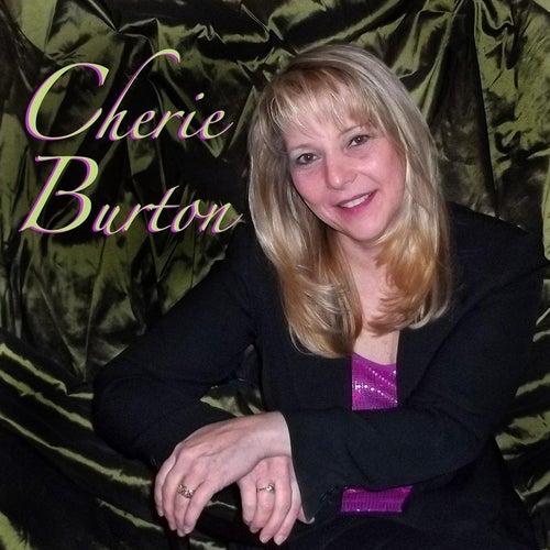God Gave Me You by Cherie Burton
