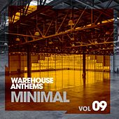 Warehouse Anthems: Minimal Vol. 9 - EP by Various Artists