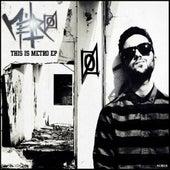 This Is Metro - Single by Metro