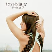 Weekends EP by Katy McAllister