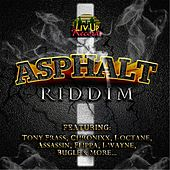 Asphalt Riddim de Various Artists