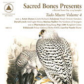 Todo Muere Vol. 4 de Various Artists