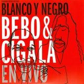 (Fernando Trueba Presenta) Blanco y Negro [En Vivo] by Bebo Valdes
