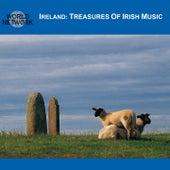 Ireland - Treasures of Irish Music von Various Artists
