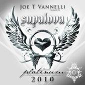 Joe T Vannelli presents Supalova Platinum 2010 by Various Artists