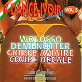 K-Dance Ivoir, Vol. 3 de Various Artists