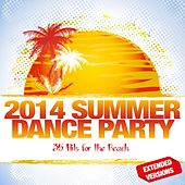 2014 Summer Dance Party (35 Hits for the Beach) von Various Artists