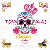 Tsar Folie's St Tropez Summer 2014, Vol. 8 de Various Artists