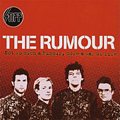 Not So Much A Rumour, More A Way Of Life de The Rumour