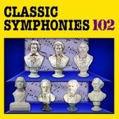 Classic Symphonies 102 de Various Artists