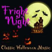 Fright Night: Classic Halloween Music von Various Artists