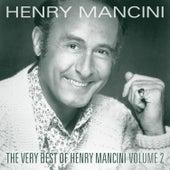 The Very Best of Henry Mancini, Vol. 2 de Henry Mancini