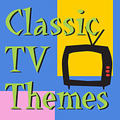 Classic Tv Themes by Various Artists