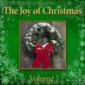Joy of Christmas, Vol. 1 von Various Artists