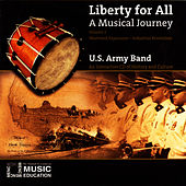 Liberty For All Volume 2 by US Army Band