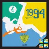 Show de Bola 1994 de Various Artists