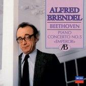 Beethoven: Piano Concerto No.5; Fantasia in C minor by Alfred Brendel