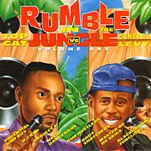 Rumble in the Jungle Volume 1 by Various Artists
