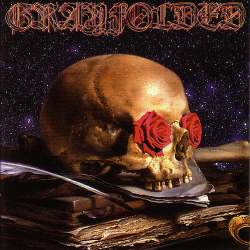 Grayfolded - Transitive Axis by Grateful Dead