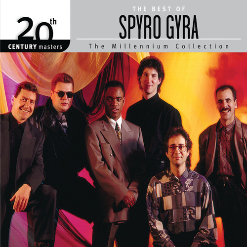Best Of/20th/Eco by Spyro Gyra