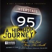 A Hip Hop Journey: Where The East Meets The West de Various Artists