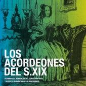 Los Acordeones del Siglo XIX de Alumnos de Acordeón del Conservatorio Jesús de Monasterio