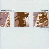 Metro Dance Club. Tension 2000 by José Rives von Various Artists