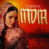 Discover: India de Various Artists