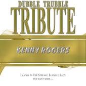 A Tribute To - Kenny Rogers de Dubble Trubble