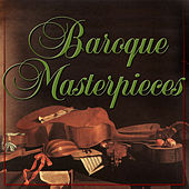 Baroque Masterpieces von Various Artists