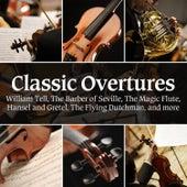 Classic Overtures de Various Artists