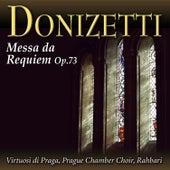 Donizetti: Messa da Requiem, Op. 73 de Various Artists