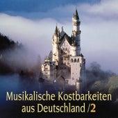 Musikalische Kostbarkeiten aus Deutschland 2 de Various Artists