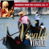 Favorites From The Classics Volume 11: Vivaldi's Greatest Hits von Various Artists