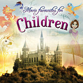 Movie Favourites for Children de Various Artists