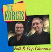 The Korgis: Folk & Pop Classics de The Korgis