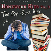 Homework Hits, Vol. 3: The Pop Quiz Mix de Various Artists