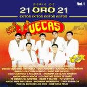 Los Muecas: Serie de 21 Oro 21, Vol. 1 by Los Muecas