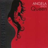 Angela Sings Queen by Angela