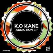 Addiction - Single by Kokane