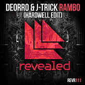 Rambo (Hardwell Edit) de Deorro