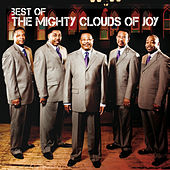 Best Of The Mighty Clouds Of Joy de The Mighty Clouds of Joy