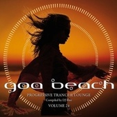 Goa Beach, Vol. 24 von Various Artists