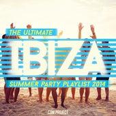The Ultimate Ibiza Summer Party Playlist 2014 de CDM Project