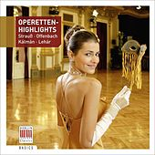 Operettenhighlights von Various Artists