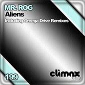 Aliens by Mr.Rog
