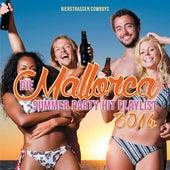 Die Mallorca Summer Party Hit Playlist 2014 von Bierstrassen Cowboys