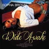 Wide Awake - Single by Sophia Brown